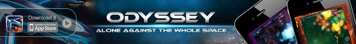 Download Odyssey: Alone against the whole space on iTunes