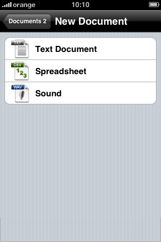 iphone-app-review-documents