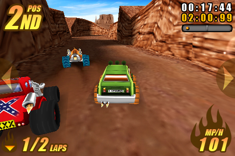 iphone-game-review-burning-tires