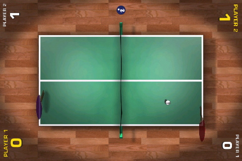 World Cup Ping Pong Iphone Game Review Appbite Com