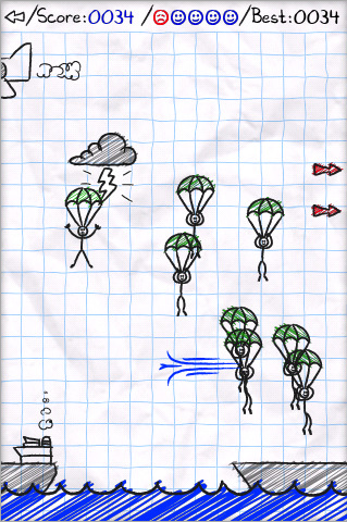 parachute-panic-iphone-game-review