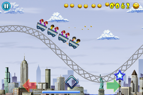 rollercoaster-rush-iphone-game-review