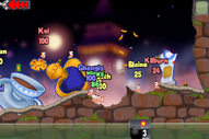 worms-iphone-game-review-screen