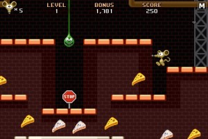 rat on the run iphone game review appbite com