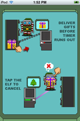 elf-command-iphone-game-review-controls