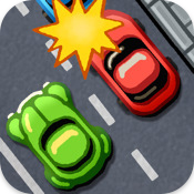 traffic-rush-iphone-game-review