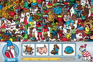where-waldo-fantastic-journey-iphone-game-review