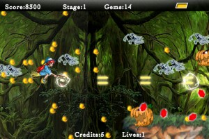 blazing-arc-iphone-game-review