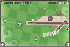 Flight Control -iphone-app-review