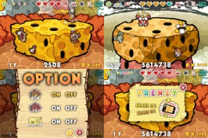 cheese-mouse-iphone-game-review-screens