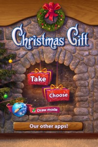 christmas-gift-iphone-app-review-menu