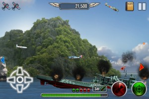 liberty-wings-iphone-game-review-sky