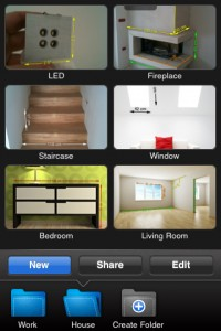 my-measures-dimensions-iphone-app-review-folders