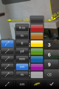 my-measures-dimensions-iphone-app-review-options