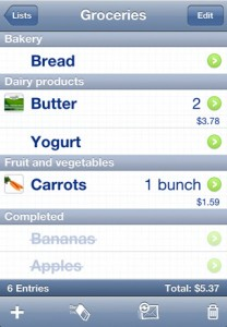 shoppinglist-iphone-app-review