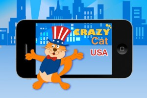 crazy-cat-usa-iphone-game-review