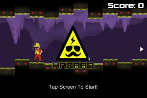 hazard-iphone-game-review