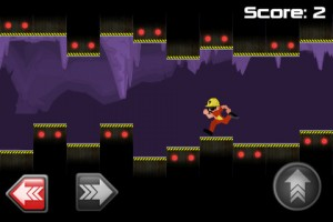 hazard-iphone-game-review-run