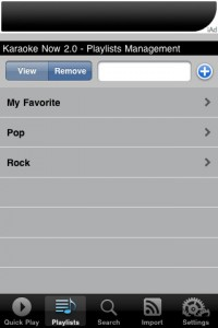 karaoke-now-iphone-app-review-playlists