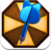 crazy-dart-shooter-iphone-game-review