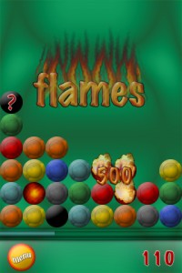 fallin2-iphone-game-review-flames