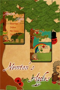 newtons-apples-iphone-game-review
