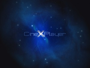 CineXPlayer  iPad App screenshot