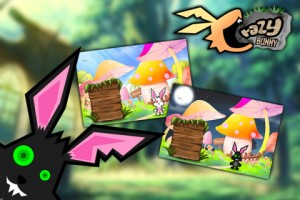 crazy-bunny-iphone-game-review