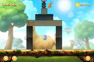 crazy-bunny-iphone-game-review-forest