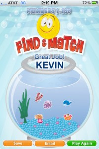 find-match-1-100-iphone-app-review-certificate