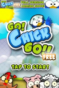go-chick-go-free-iphone-game-review