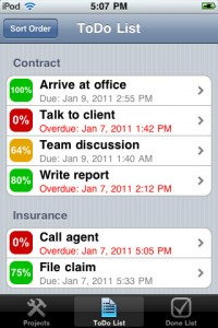 itask-iphone-app-review-list