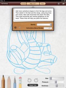 learn-to-draw-digital-sketchbook-ipad-app-review-dragon