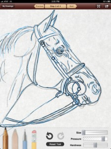 learn-to-draw-digital-sketchbook-ipad-app-review-horse