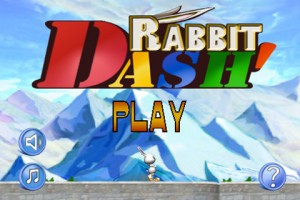 rabbit-dash-iphone-game-review