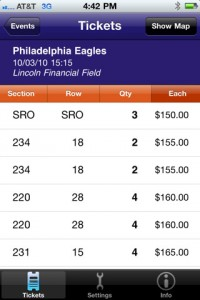 tickets-on-the-fly-iphone-app-review-selection