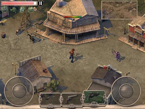 game cowboy