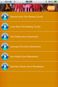healing-waves-iphone-app-review-tracks