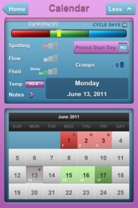 period-pace-iphone-app-review-connect