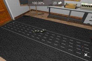 Secret Lab iPhone Screenshot 4