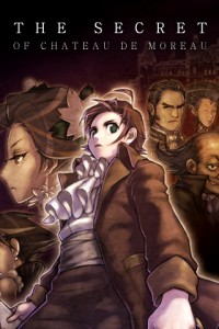 the-secret-of-chateau-de-moreau-iphone-game-review