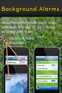 almu-alarm-with-music-gold-iphone-app-review-background