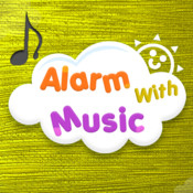 almu-alarm-with-music-gold-iphone-app-review-icon