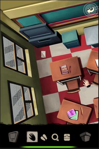 Spotlight Room Escape Math