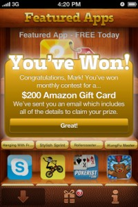 free-app-win-iphone-app-review-you-won