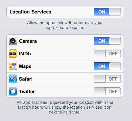 Does Location Services Drain Battery On Iphone 4