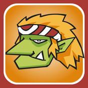 troll blaster icon