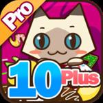 10 plus pro icon