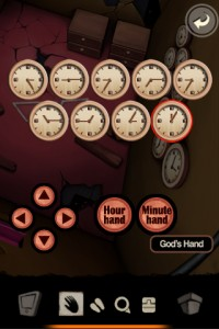 escape-the-room-2-iphone-game-walkthrough-room-5-puzzle-clocks