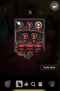escape-the-room-2-iphone-game-walkthrough-room-5-puzzle-light-bulbs